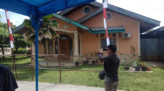 Breaking News! Harsono Abdullah, Dedengkot Saracen TERTANGKAP POLISI