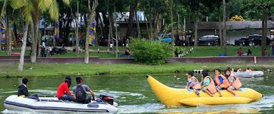 tempat wisata alam pekanbaru