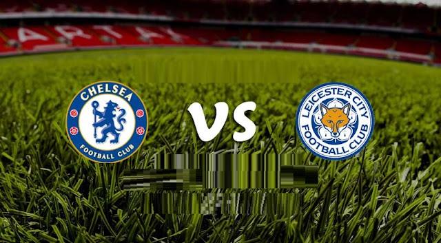 مشاهدة مباراة تشيلسي وليستر سيتي بث مباشر اليوم بتاريخ 28-06-2020 في كأس الإتحاد الإنجليزي