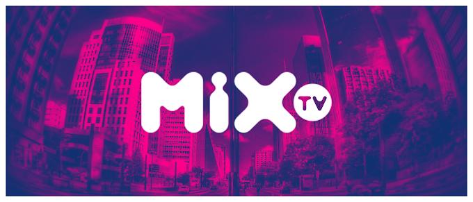 RBI rompe com igreja; revive a MIX TV e alavanca audiência.