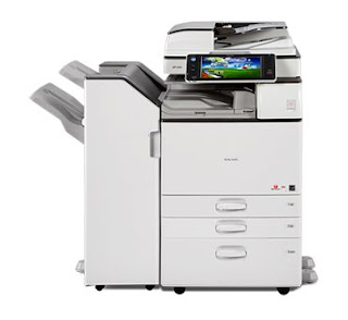 Ricoh MP 2554 Driver Download