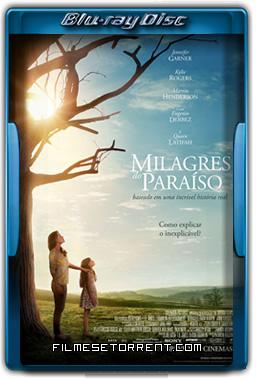 Milagres do Paraíso Torrent 2016 720p e 1080p BluRay Dual Audio