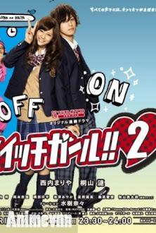 Switch Girl Season 2 -Cô Nàng 2 Mặt Phần 2 - In The Line Of Duty 2012 Poster