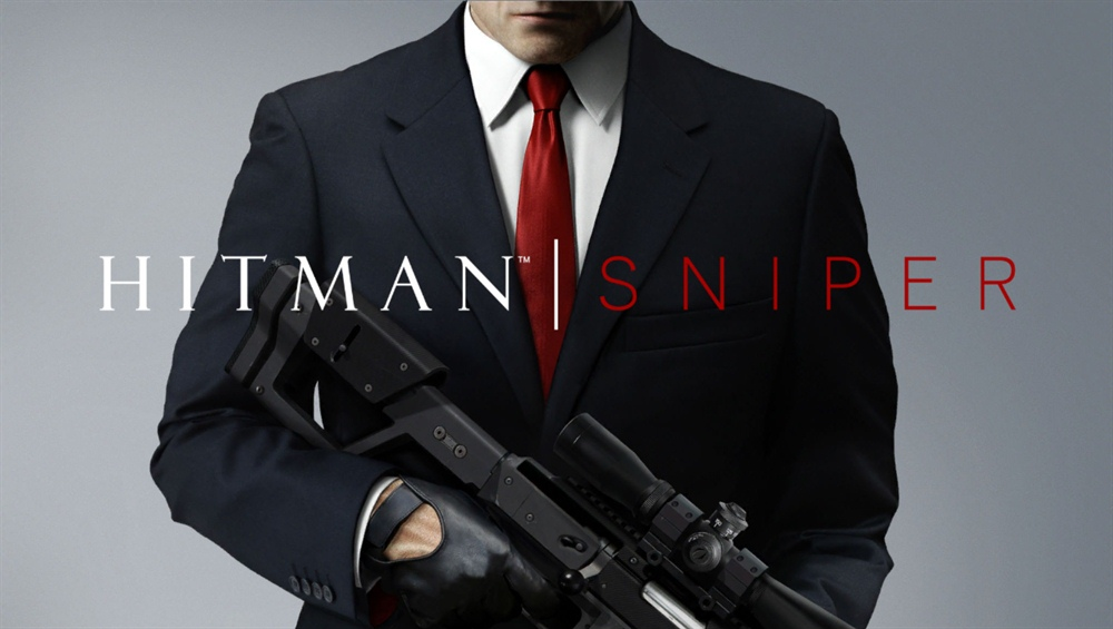 Hitman Sniper Android Download Poster