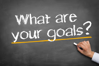What Are Your Goals In Life For Future?