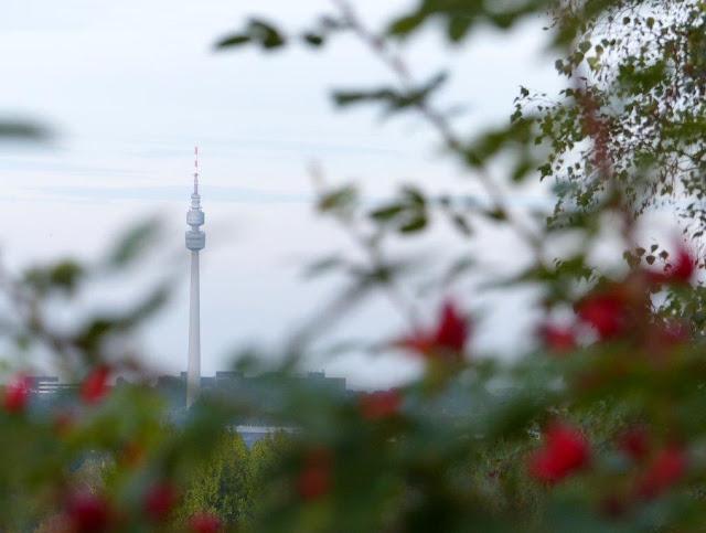 Halde Gotthelf Dortmund Hombruch Ruhrgebiet Reise Reisebericht Besuch