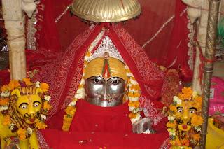 Dadhimati Mata