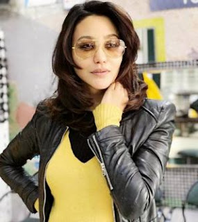 Vedita Pratap Singh Family Wife Son Daughter Father Mother Marriage Photos Biography Profile.