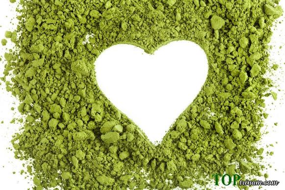 3 lợi ích của trà xanh đẩy lùi mọi dấu hiệu lão hóa