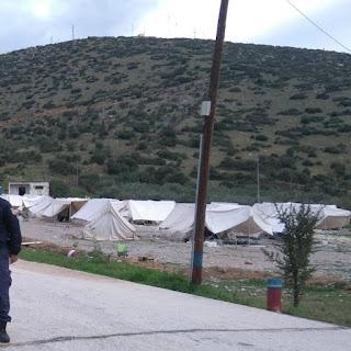 20190313 091405 - Τι απαντά ο δήμος Τεμπών στην καταγγελία της Ένωσης Αστυνομικών Λάρισας