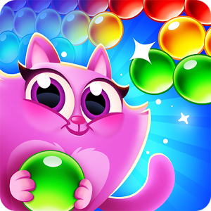 Game Cookie Cats Pop Mod Apk Unlimited Coins 1.4.2 Terbaru