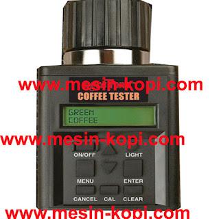 jual coffee moisture meter