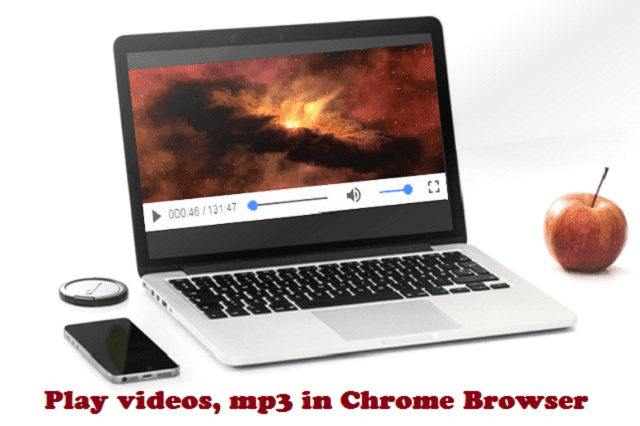 Free Video, Mp3 Player | Play Videos, Music in your Computer using