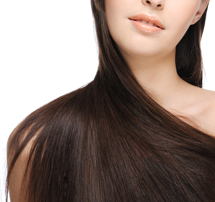 Health, Beauty And You: Natural Ways to Grow Long Healthy Hair