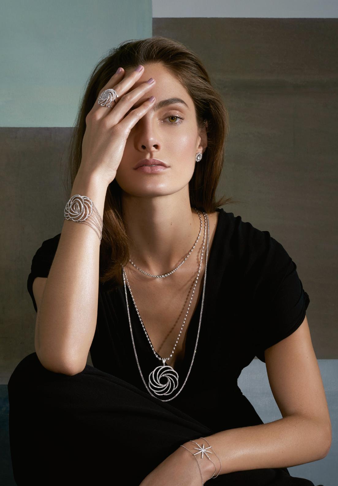 Ros Lia Nazareth Joias Primavera Ver O 2016 2017 Fashion Spoiler