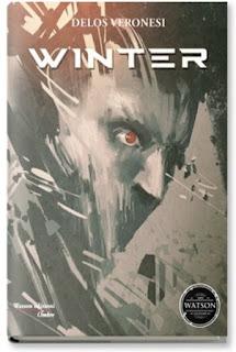 Winter, di Delos Veronesi - Libri, scrittori, interviste