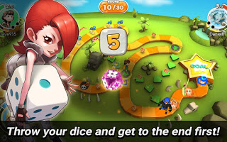 Game Dice Cast Apk Full Version Terbaru