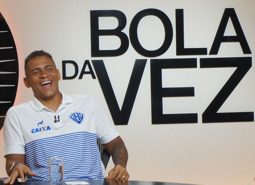 Bola da Vez Nordeste  estreia segunda temporada na ESPN Extra ... bb2461e6f1142