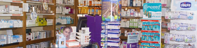 Amplia gama de servicios Farmacia Borau