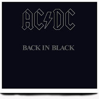 Portada Back in Black