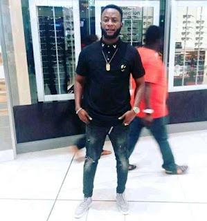 Amadi Chukwuemeka Princewill