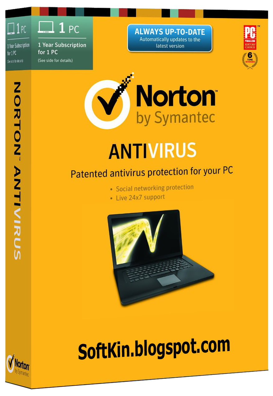 download antivirus for pc norton free