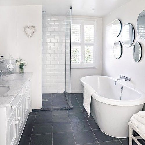 Decoración cuartos de baño