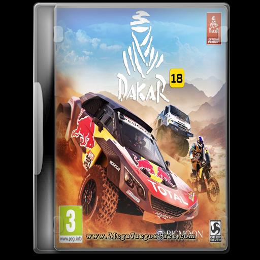 Dakar 18 Full Español