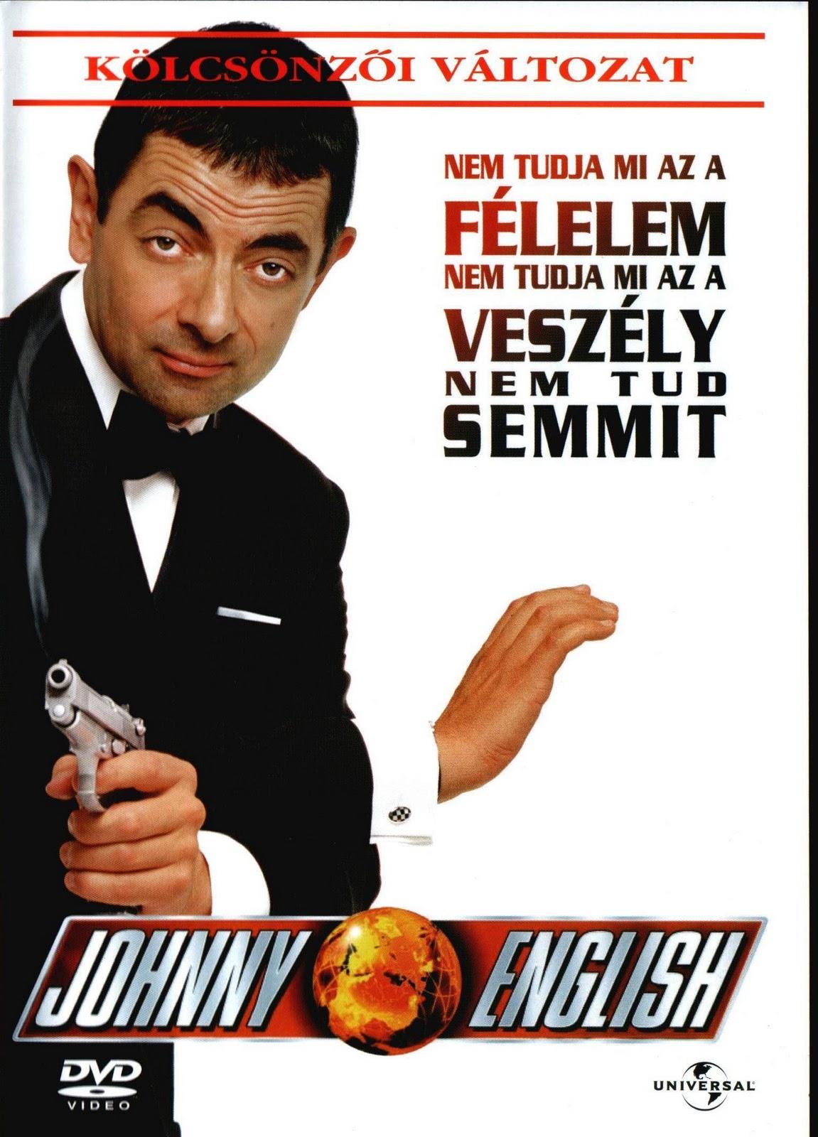 Rowan Atkinson Filmek
