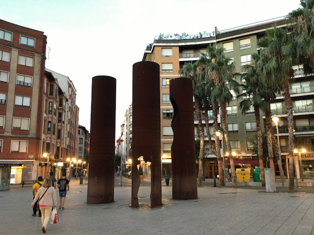 Plaza Bide Onera
