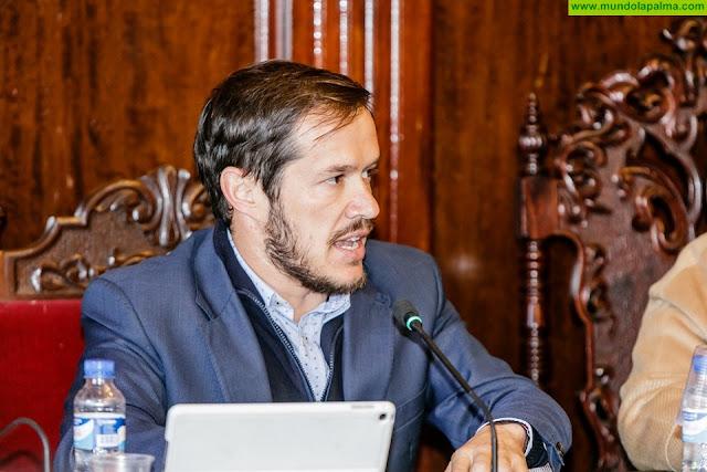 El Grupo de Gobierno plantea la supresión del impuesto de plusvalía en Los Llanos de Aridane