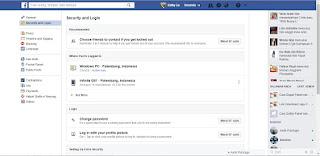 Ciri Ciri Akun Facebook Kena Hack Atau Dibajak2