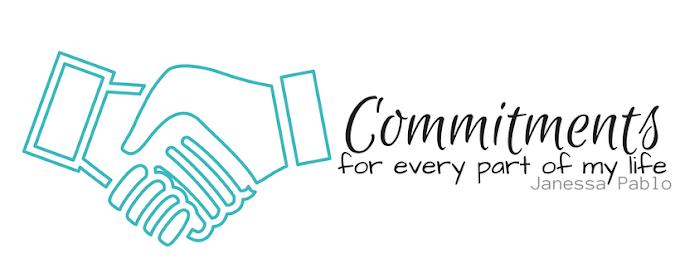 Commitments   November 2016