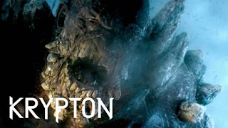 Doomsday Mengamuk Di Teaser Trailer Krypton Season 2
