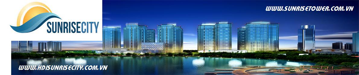 Chung cư HDI Sunrise City Tower