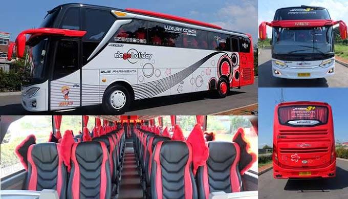 Agen Bis Pariwisata Segudang Pilihan Fasilitas Transportasi
