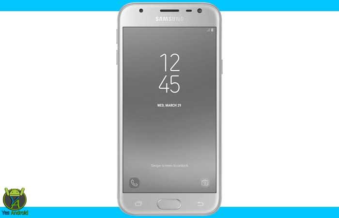 [Update] J330FXXU1AQF9 | Galaxy J3 2017 SM-J330F