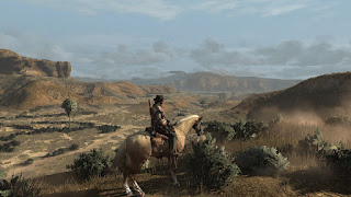RED DEAD REDEMPTION pc game wallpapers|screenshots|images