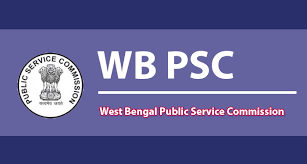 Junior Engineer recruitment in West Bengal Public Service Commission (WBPSC)