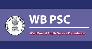 Junior Engineer recruitment in West Bengal Public Service Commission (WBPSC)