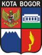logo lambang cpns Kota Bogor