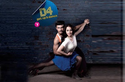 'D4 – Get up and Dance' Channel V Serial Plot Wiki,Cast, Promo,Timing,Title Song