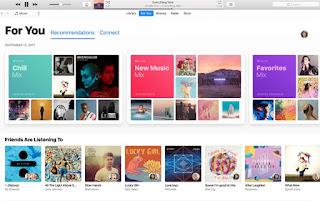 programma iTunes