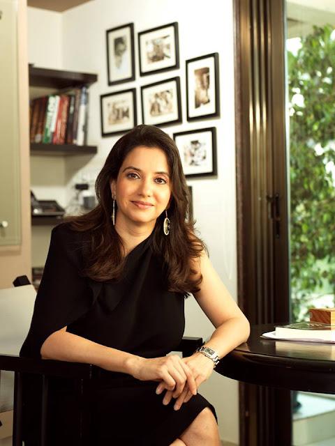 Anupama Chopra husband, review, dangal review, dear zindagi review, twitter, interview, age, wiki, biography