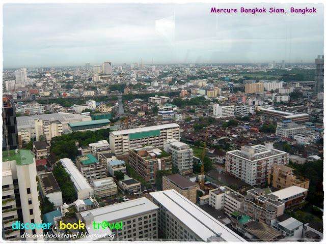 Bangkok BTS | Hotels, Shopping Malls, Restaurants, Tourist