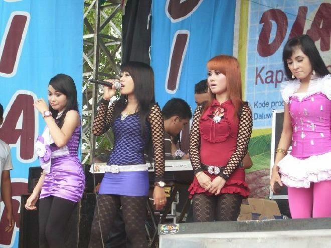 Kumpulan Lagu Dangdut Koplo Terbaru 2014