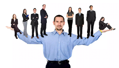10 Kebiasaan Sederhana Ini Akan Membuat Kamu Menjadi Pemimpin Keren