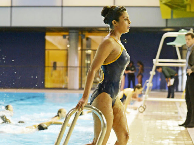 priyanka chopra bikini images