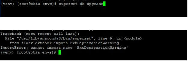 INSTALLATION DOCUMENTS BY RAVI: Apache superset installation and