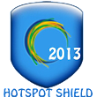 Hotspot Shield Latest(auto updated)Full version